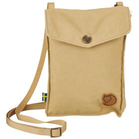 Fjällräven Pocket - Sac - beige
